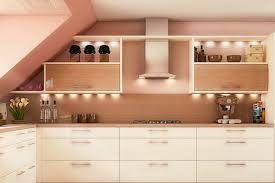 farbe für küche küche und farbe planungsdetail mehr farbe in der küche