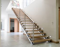 7 ultra modern staircases custom built staircases made to perfection steel studio