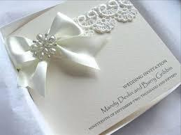 vintage lace wedding invitations luxury wedding invitations with pearls and lace or vintage lace