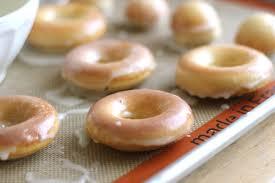Cream Cheese Frosting Ina Garten by Jenny Steffens Hobick Baked Glazed Donuts U0026 Cinnamon Sugar Donuts