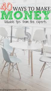 make money under the table 40 expert tips and ways to make money on the side side hustle ideas