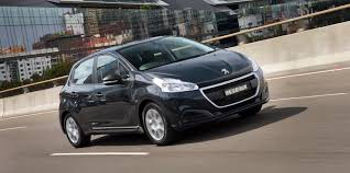 2016 peugeot 208 review caradvice