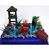 Minecraft Cake Decorating Kit Amazon Com Captain America Avenger Cake Decorating Kit Toys U0026 Games