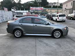 used mitsubishi lancer for sale used 2012 mitsubishi lancer es sedan 5 990 00
