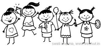 coloring pages happy boy happy stick figures