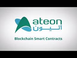 Ateon Global Jobcoin Ico Jobmarket On Blockchain