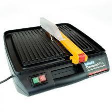 plasplugs compact plus electric tile cutter amazon co uk diy u0026 tools
