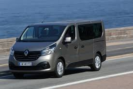 renault trafic interior france new renault trafic combi pricing and specifications announced