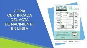 formato de acta de nacimiento en blanco gratis ensayos secretaría de educación gobierno del estado de tamaulipas