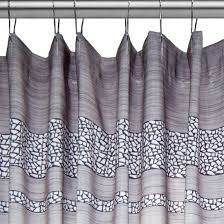 Machine Washable Shower Curtain 80 Best Shower Curtains Images On Pinterest Fabric Shower