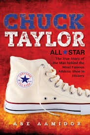 amazon com chuck taylor all star the true story of the man
