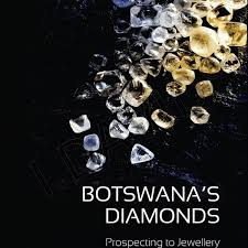 wedding rings in botswana botswana s diamonds prospecting to jewellery diamond education