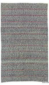 k0020824 red vintage milas kilim rug kilim rugs overdyed