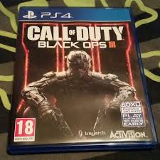 Black Ops 3 Map Packs Used Call Of Duty Black Ops 3 Ps4 In M6 Salford For 35 00 U2013 Shpock
