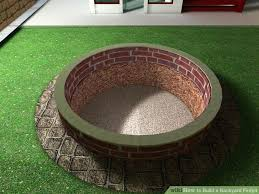 Firepit Base Above Ground Pit Dynamicpeople Club