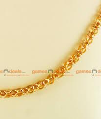 ckmn17 one gm chidambaram gold plated jewellery kerala light