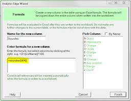 long tail keyword analysis advanced example analytics edge help