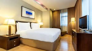Twin Bed Room Deluxe Twin Beds Grand Sukhumvit Hotel Bangkok