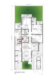 Ground Floor Plans Vatika Iris Floor Plan Floorplan In