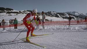 ulvang leads norway u0027s cross country charge olympic news
