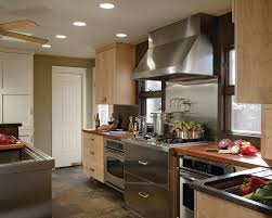 ventilation in kitchens for residential pro