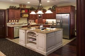 kitchen new center island kitchen design in castle rock