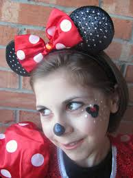 minnie mouse http www makeupbee com look php look id u003d82857