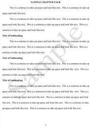 essay using apa format