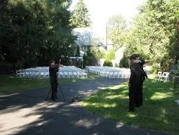 Backyard Reception Ideas Budget Backyard Wedding Reception Ideas