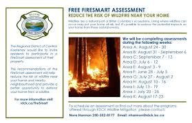 Wildfire Kootenays by The East Shore Mainstreet Serving The Eastshore Communities Of