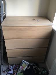 ikea chest of drawers in glasgow gumtree