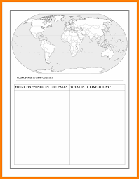 country report template middle school 7 country report template students resume