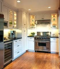 under counter led kitchen lights battery kitchen unit led lights under cabinet lighting battery medium size