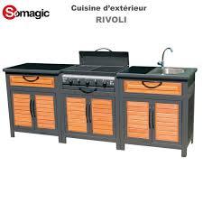 cuisine d ext駻ieur cuisine d extérieur rivoli complète 92685300f somagic 8