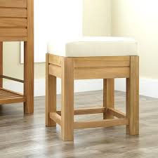 Bench Vanity Bathroom Vanity Stool Or Bench Bathroom Vanity Bench Seat Bathroom