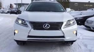 lexus rx for sale milwaukee lexus certified pre owned white on saddle tan 2013 rx 350 awd