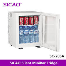 Glass Door Bar Fridge For Sale by 28l Mini Bar Fridge With Glass Door For Commercial Buy Hotel