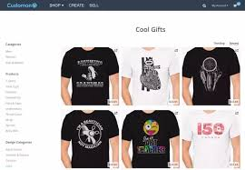 what are other sites like zazzle and cafepress