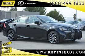 lexus is f sport turbo new 2017 lexus is turbo for sale van nuys ca