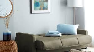 Handy Living Sofa Handy Living Caroline Grey Microfiber Convert A Couch Sleeper Sofa
