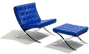 child u0027s barcelona chair u0026 stool hivemodern com