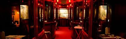 Steak House Interior Design The Harry Waugh Dessert Room At Bern U0027s Steak House