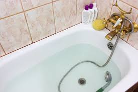 Clean Bathroom Showers How To Clean A Shower Tub The Easy Way 4 Steps With Pictures
