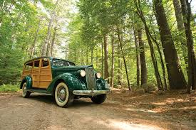 green station wagon wallpaper tuning 1937 packard six station wagon by baker raulang