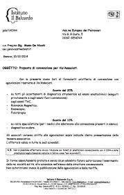 Mobili Usati Genova Sampierdarena by Liguria U2013 Convenzioni