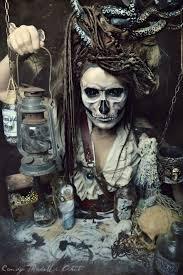 Glamorous Halloween Makeup Punk U0026 Glamorous Looking Pirate Halloween Makeup Ideas