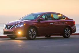 2016 nissan sentra pricing for sale edmunds