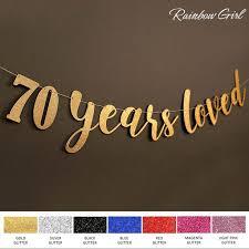70th birthday party ideas best 25 70th birthday ideas on 70 birthday