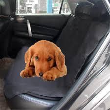 protection siege auto chien housse de siège protection arrière voiture pour chien