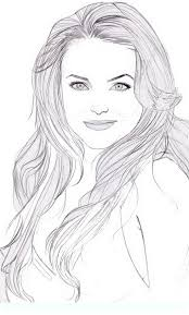 lindsay lohan famous people coloring pages coloring pages for